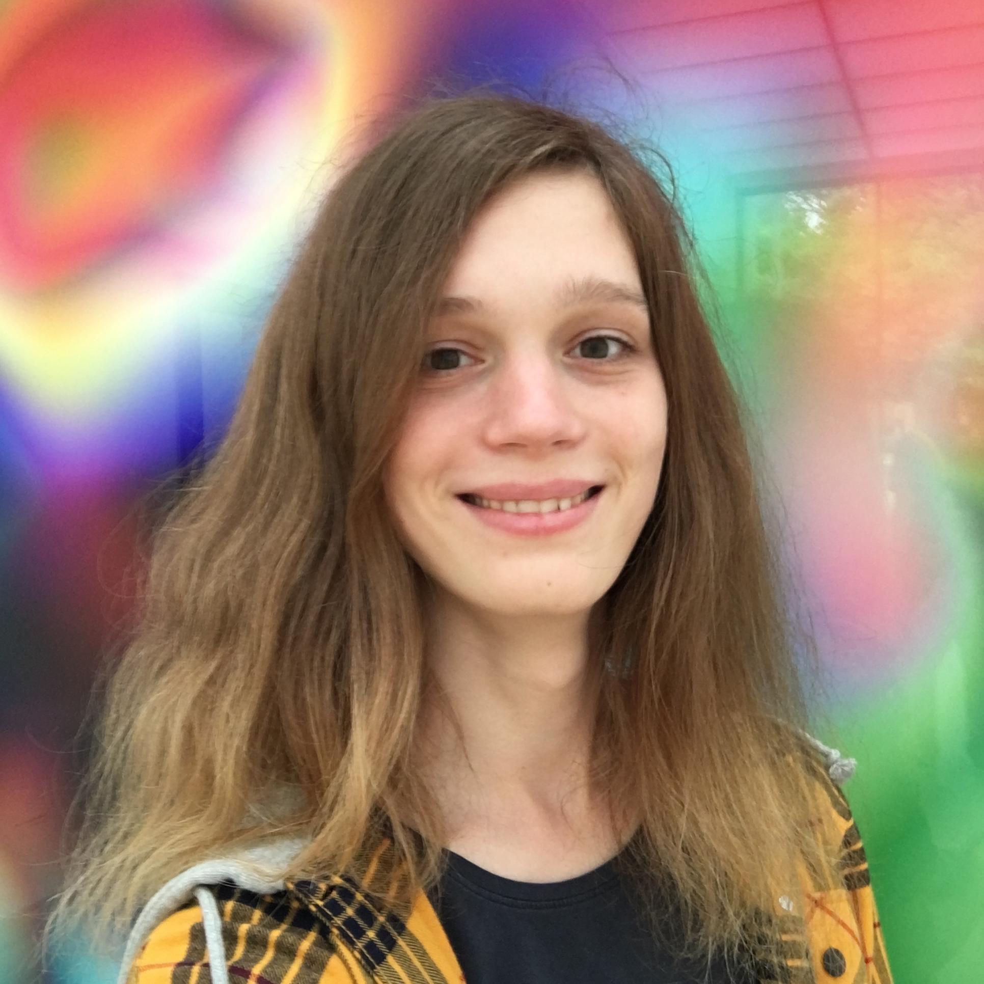Sophie Huiberts